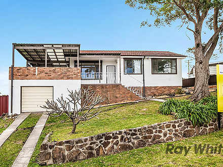 2 Claremont Avenue, Lake Heights 2502, NSW House Photo