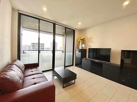1302/3 George Julius Avenue, Zetland 2017, NSW Apartment Photo