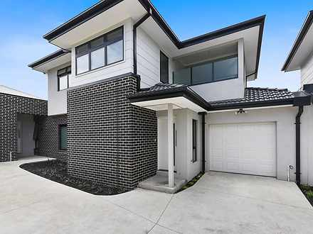 2/55 Sharon Road, Springvale South 3172, VIC Townhouse Photo