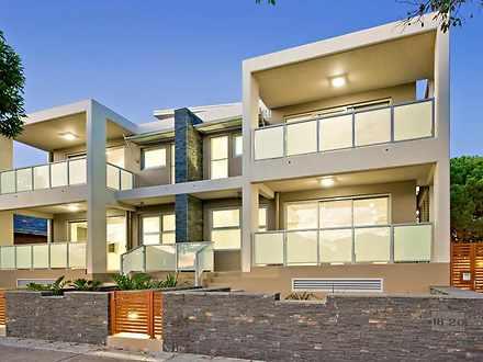 1/18-20 Houston Road, Kensington 2033, NSW Townhouse Photo