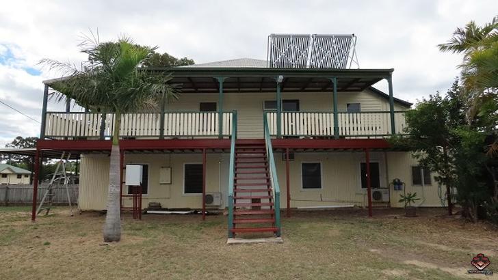 Nebo 4742, QLD House Photo