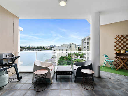 LV 8/32 Refinery Drive, Pyrmont 2009, NSW Apartment Photo