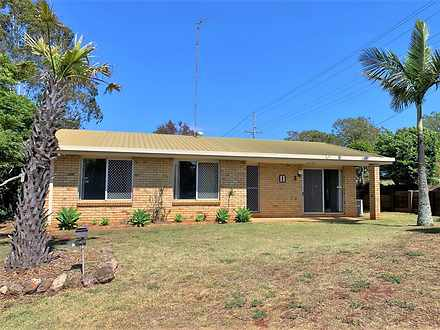 1 Croydon Street, Harristown 4350, QLD House Photo