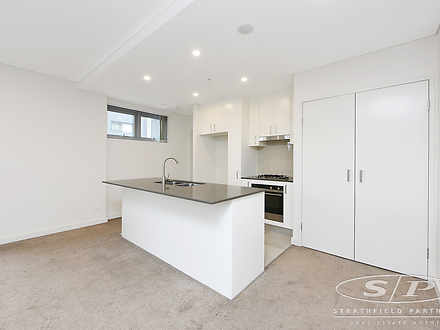 102/23-25 Churchill Avenue, Strathfield 2135, NSW Apartment Photo