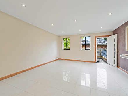 7/50-52 Hassall Street, Parramatta 2150, NSW Townhouse Photo