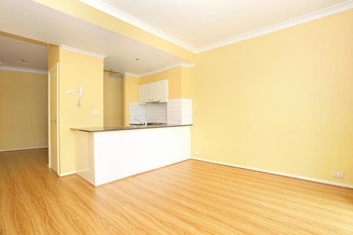 22/198 Peel Street, North Melbourne 3051, VIC Apartment Photo