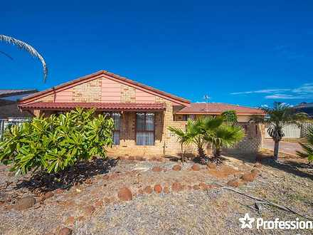 6 Sander Street, Tarcoola Beach 6530, WA House Photo