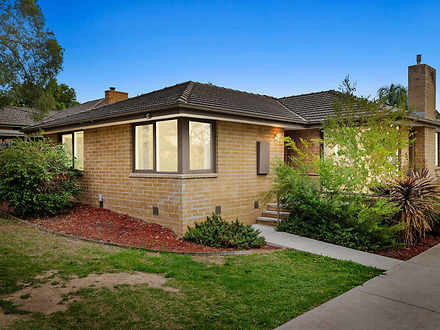 51 Longfellow Avenue, Mooroolbark 3138, VIC House Photo