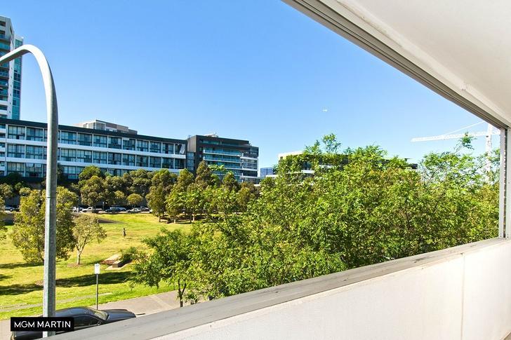 9/3 Wolseley Grove, Zetland 2017, NSW Apartment Photo