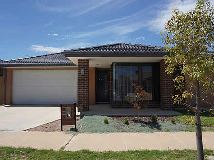 21 Ackerman Avenue, Tarneit 3029, VIC House Photo
