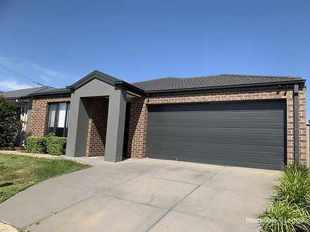 26 Caspar Place, Bacchus Marsh 3340, VIC House Photo