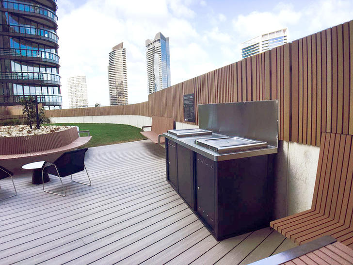 1001N/883 Collins Street, Docklands 3008, VIC Apartment Photo