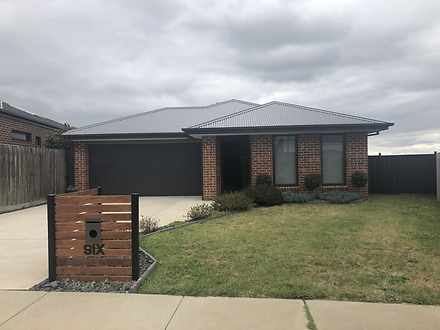6 Penny Court, Traralgon 3844, VIC House Photo