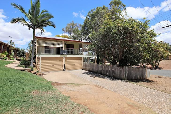 348 Shields Avenue, Frenchville 4701, QLD House Photo