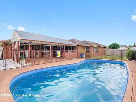 3 Fairway Place, Narellan 2567, NSW House Photo