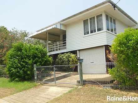 63 Boles Street, West Gladstone 4680, QLD House Photo