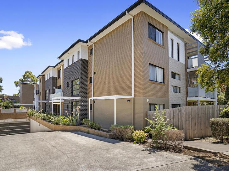 14/201-203 William Street, Granville 2142, NSW Unit Photo