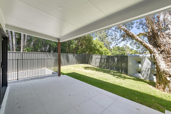 1/3 Wedge Lane, Coffs Harbour 2450, NSW Townhouse Photo