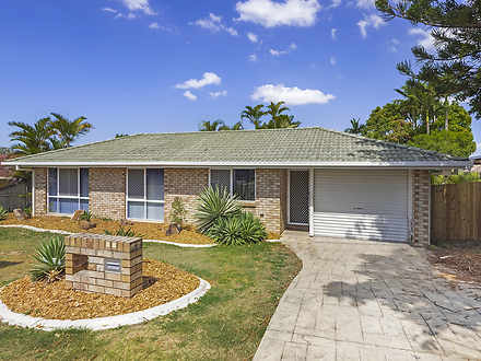 13 Thistle Street, Regents Park 4118, QLD House Photo