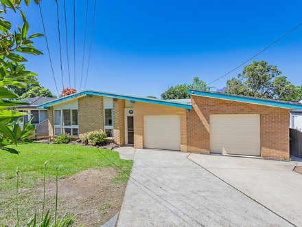 34 Yetholme Avenue, Baulkham Hills 2153, NSW House Photo