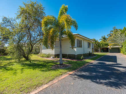 8 Adams Street, Bundaberg West 4670, QLD House Photo