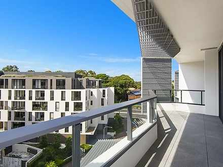 2605/7 Scotsman Street, Forest Lodge 2037, NSW Apartment Photo