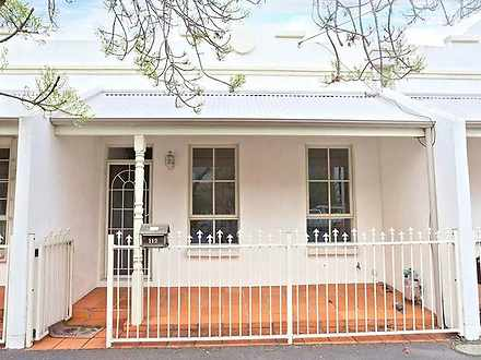 112 Nott Street, Port Melbourne 3207, VIC House Photo