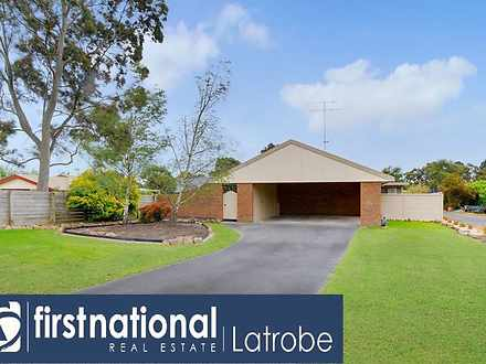 20 Parkwood Way, Traralgon 3844, VIC House Photo