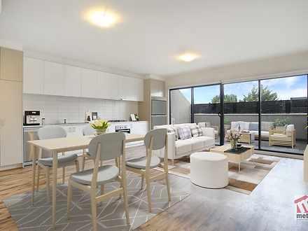 372-374 Geelong Road, Footscray 3011, VIC Apartment Photo