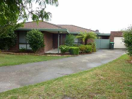 12 Parslow Court, Traralgon 3844, VIC House Photo