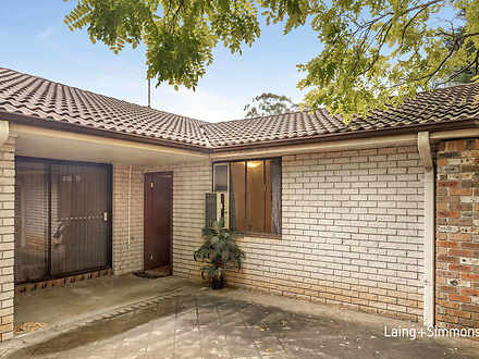 121 Boundary Road, Pennant Hills 2120, NSW Apartment Photo