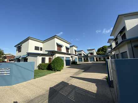 1/42 Patrick Street, Aitkenvale 4814, QLD Townhouse Photo
