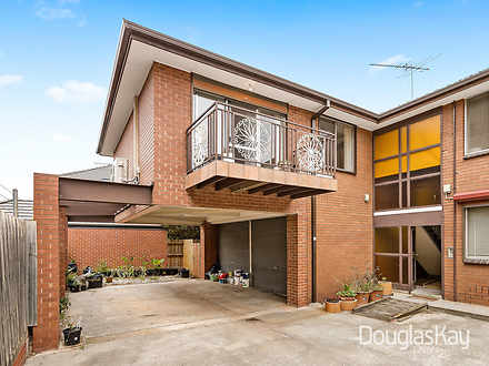 11/131 Somerville Road, Yarraville 3013, VIC Townhouse Photo