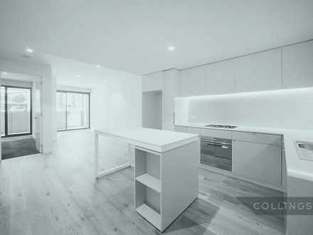 109/132 Smith Street, Collingwood 3066, VIC Apartment Photo