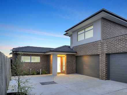 3/155 Rathcown Road, Reservoir 3073, VIC Townhouse Photo