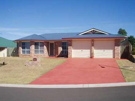 6 Samantha Close, Darling Heights 4350, QLD House Photo