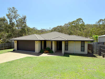 5 Munroe Court, West Gladstone 4680, QLD House Photo