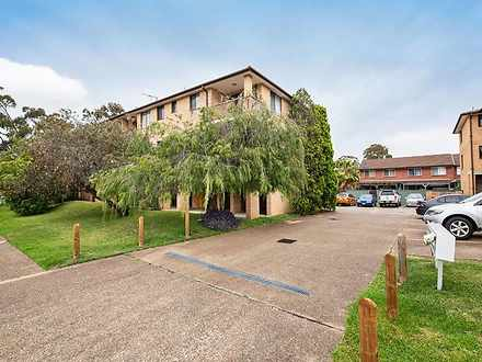 25/162-164 Port Hacking Road, Sylvania 2224, NSW Apartment Photo