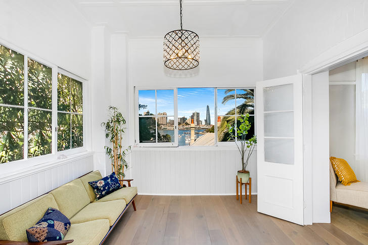 4/4 Walker Street, Lavender Bay 2060, NSW Apartment Photo