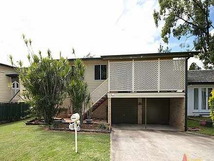 17 Logan Street, North Booval 4304, QLD House Photo