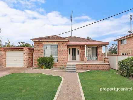 1/112 Cox Avenue, Penrith 2750, NSW Townhouse Photo