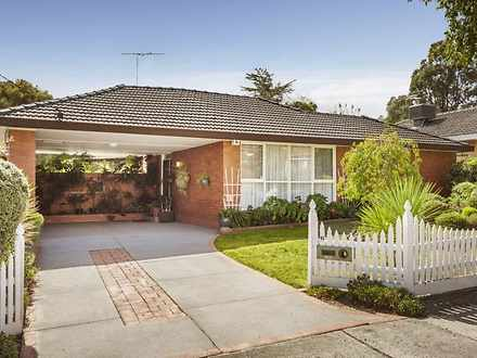 41 Tracey Street, Doncaster East 3109, VIC House Photo