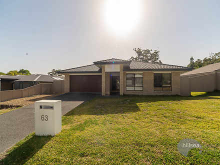 63 Peter Mills Drive, Gilston 4211, QLD House Photo