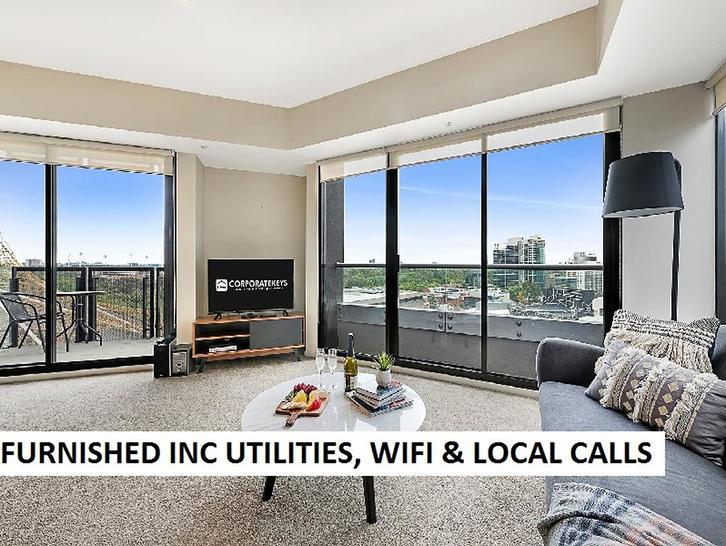 1409/33 City Road, Southbank 3006, VIC Apartment Photo