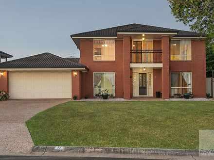 11 Wilohurst Drive, Redland Bay 4165, QLD House Photo