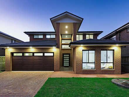 13 Kerraway Grove, Schofields 2762, NSW House Photo