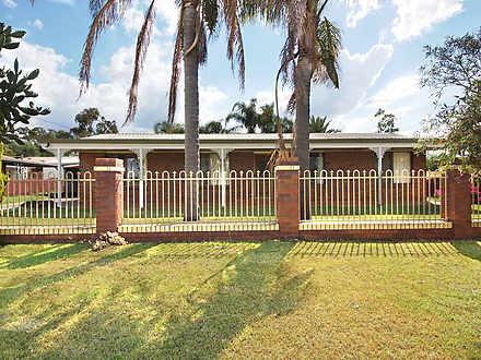 119 Hamlyn Road, Oakey 4401, QLD House Photo