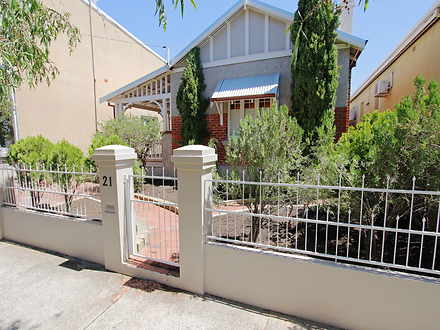 21 Cowle Street, West Perth 6005, WA House Photo