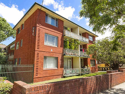 12/4 Hunter Street, Lewisham 2049, NSW Apartment Photo