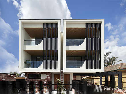 11/711 Barkly Street, West Footscray 3012, VIC Townhouse Photo